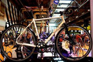 pro sports bike