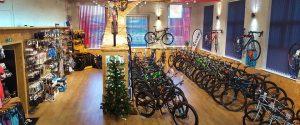 pro bike shop