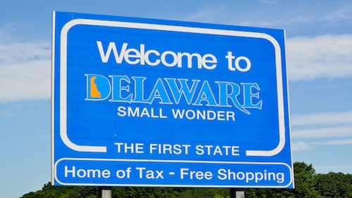 friendly business environment in delaware