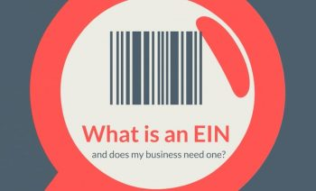 What is an EIN number