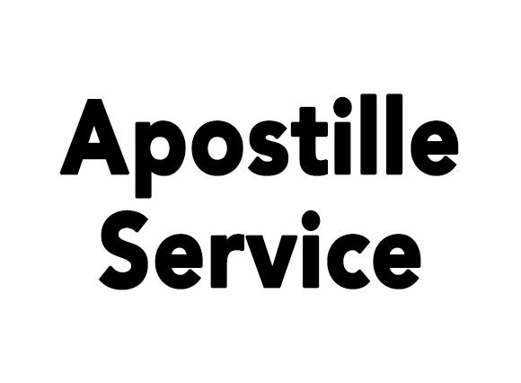 apostille services logo