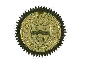 apostille logo delaware