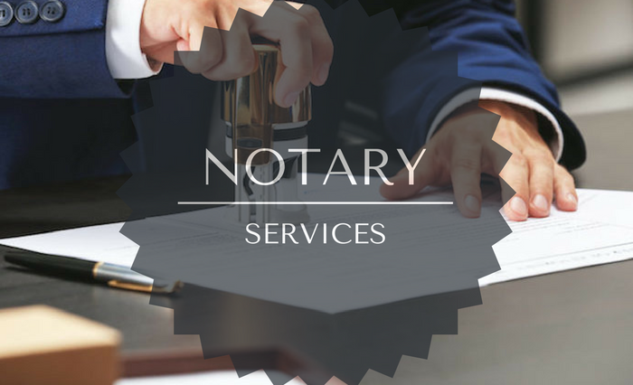 Delaware Notary Services