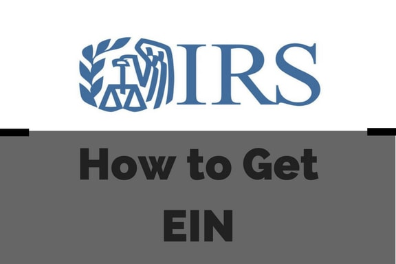 how to get EIN Number