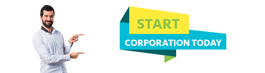 start corporation today