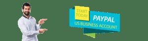 start us business paypal - Delaware Registered Agent