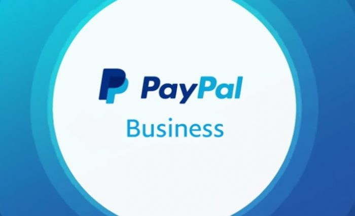 Us paypal business