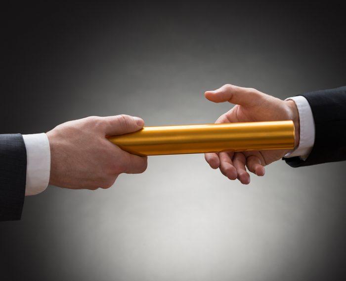 business transfer deal