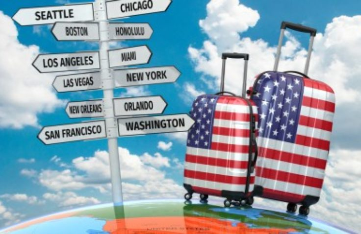 Starting a Business in the U.S. with Tourist Visa