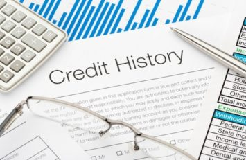 What is Credit History?