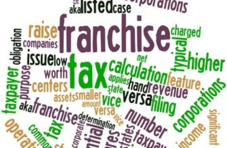 What is Franchise Tax?