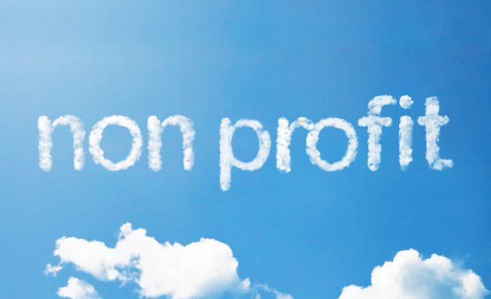 non profit logo