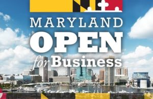 Maryland business environment