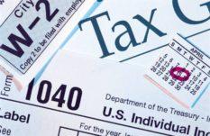 Tax Return Guide