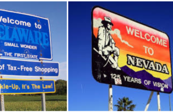 Operating a Delaware Business in Nevada
