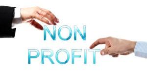 non profit icon