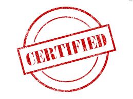 certified-copies