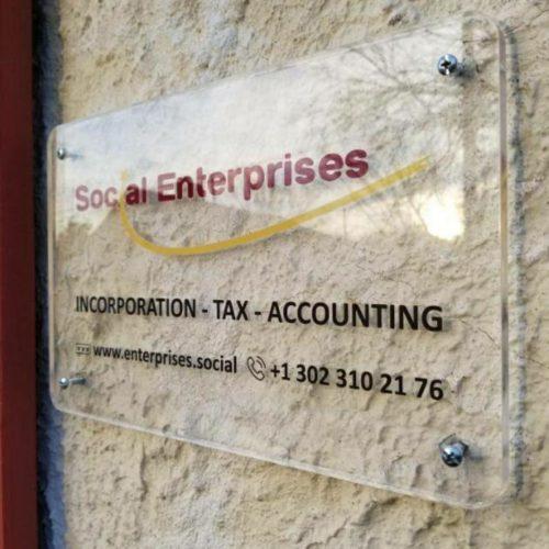 Social-Enterprises